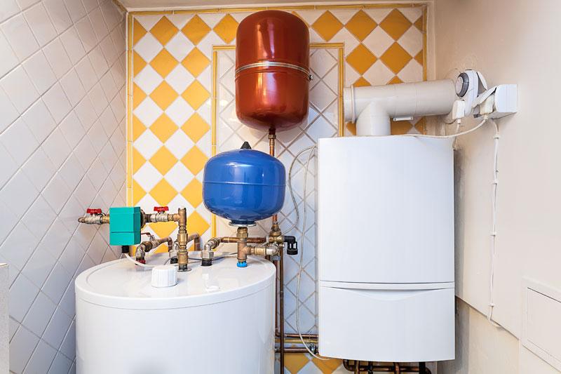 Rénovation plomberie et chauffage