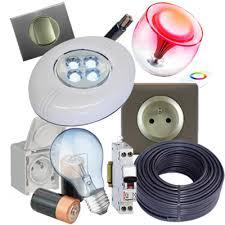 équipements électriques