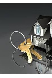clefs de la maison