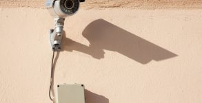 dispositif de vidéosurveillance
