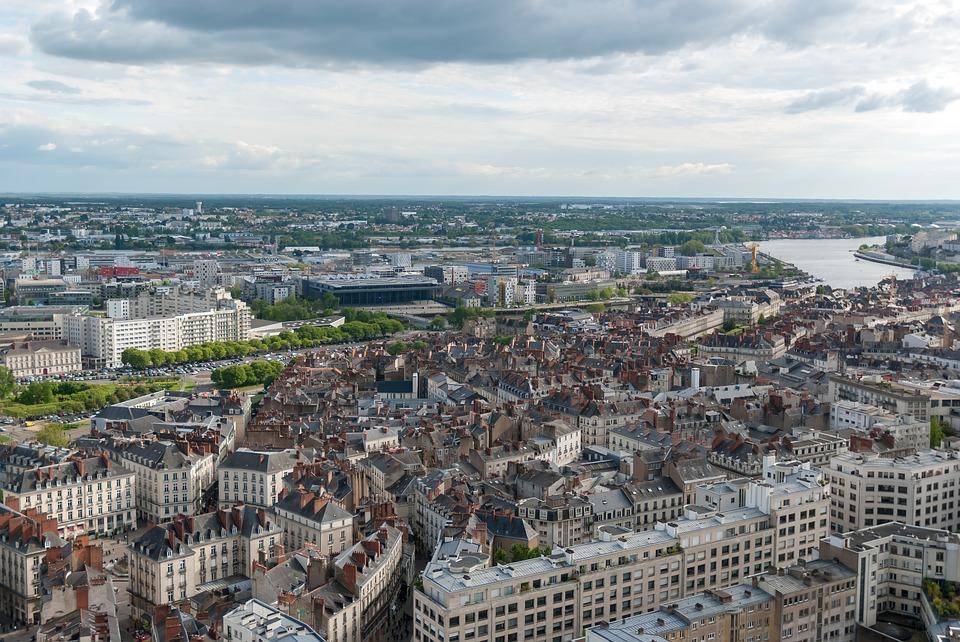 colocation à Nantes