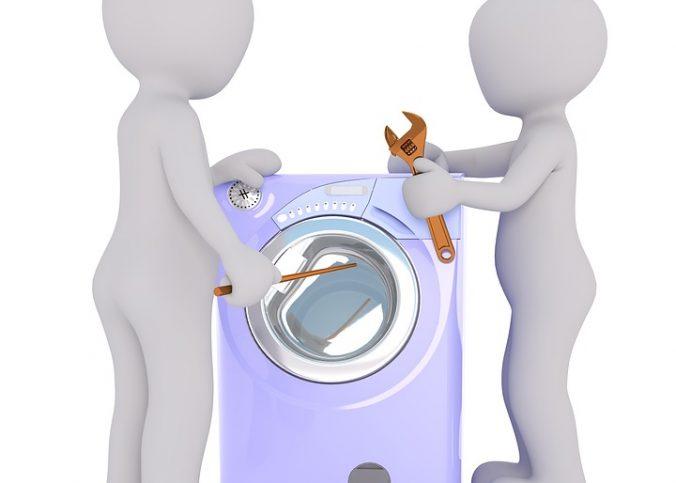 reparation machine à laver