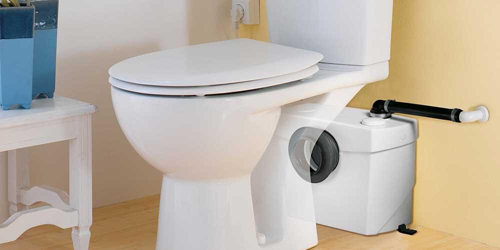nettoyer wc sanibroyeur