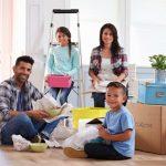 réussir un déménagement avec ou sans enfant