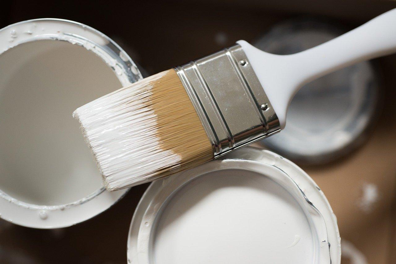 peinture au plomb recouvrement