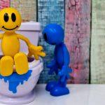 wc chasse d'eau